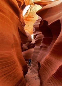 YE Antelope Canyon
