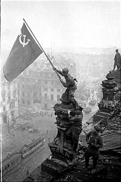 El Verdadero Ganador De La Segunda Guerra Mundial