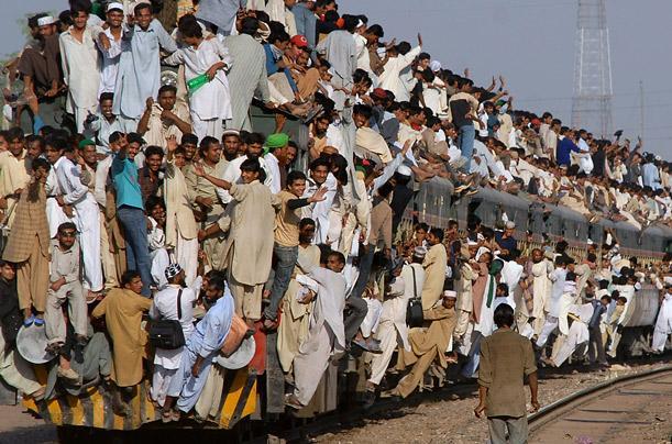 Increible pero cierto no solo es de ripley carlos tigre - Tiempo en pakistan ...