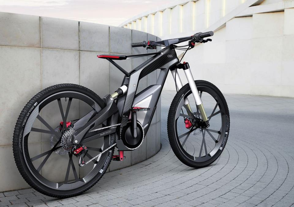 bici a 80kmh