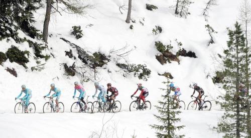 96th Giro d'Italia cycling race