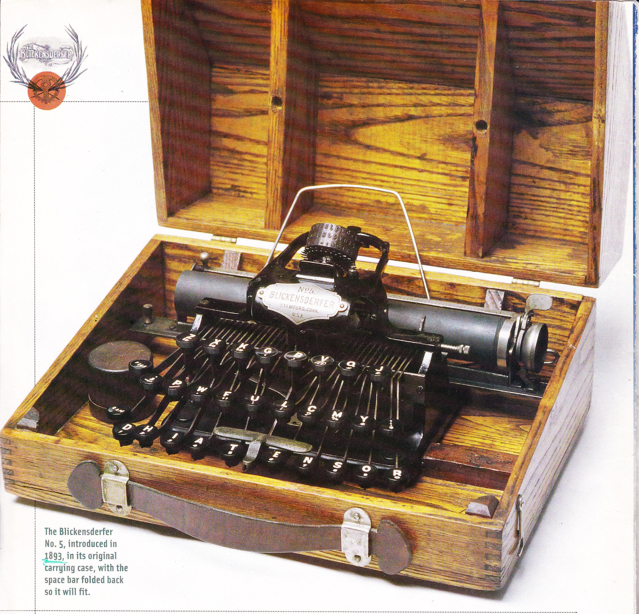 Maquinas de escribir antiguas contra espionaje carlos for Como echar gotele sin maquina