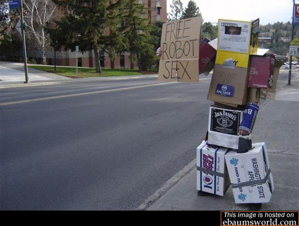 freerobotsex