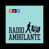 Radio Ambulante podcast art
