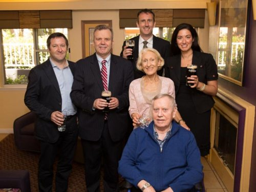 MI-Chuck-Feeney-Guinness-event