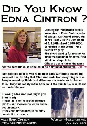 Edna cintron