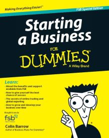 starting-a-business-for-dummies