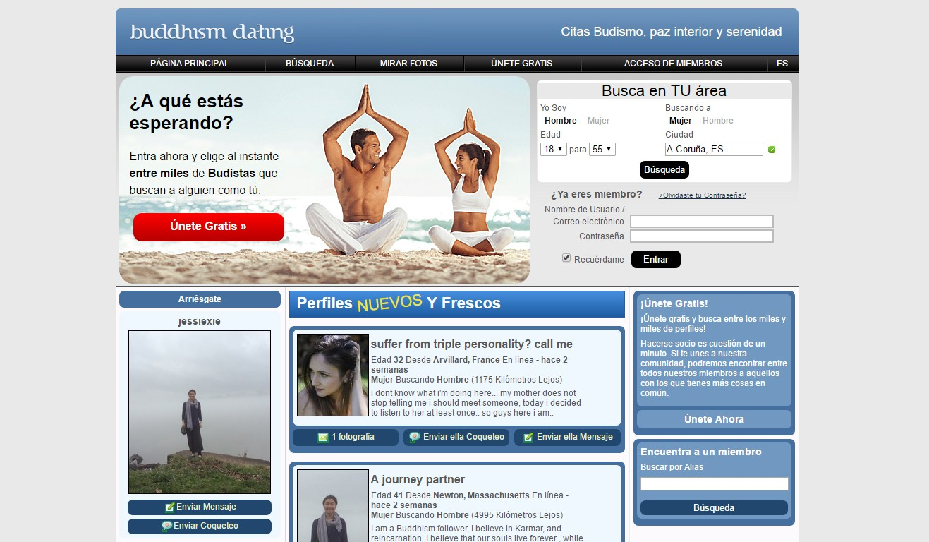 buddhism-dating